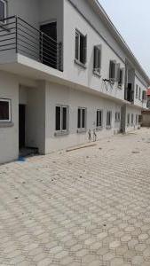 3 bedroom Terraced Bungalow House for rent Olokunla by Greenland Estate Olokonla Ajah Lagos