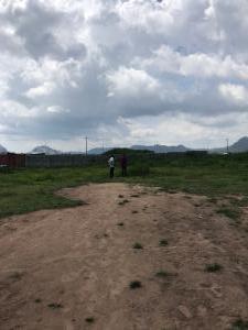 Commercial Land for sale Utako Abuja