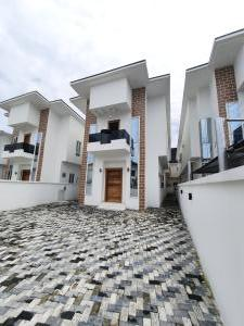 5 bedroom Detached Duplex House for sale Osapa London lekki lagos state Nigeria  Osapa london Lekki Lagos