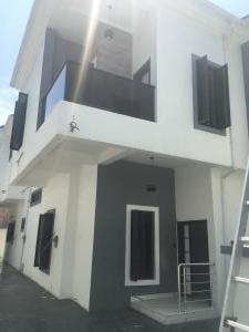 5 bedroom Semi Detached Duplex for sale Cornelius, Next Turn X Gate Chevy View Lekki chevron Lekki Lagos
