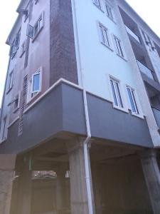 2 bedroom Flat / Apartment for rent Off Apapa Road, Off Ebute Metta West, Costain Ebute Metta Yaba Lagos