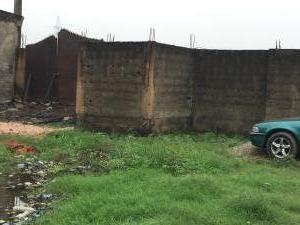 Commercial Land for sale Owode Onirin Unity Estate Mile 12 Kosofe/Ikosi Lagos