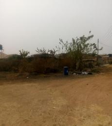 Residential Land Land for sale Hon. Ayilara Layout; Kuola, Off Sharp Corner, Oluyole Estate Ibadan Oyo