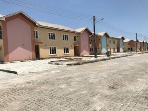 House for sale OASIS Gardens, Abijo GRA, Lekki, Lagos. Abijo Ajah Lagos