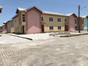 3 bedroom Massionette House for sale OASIS Gardens, Abijo GRA, Lekki, Lagos. Abijo Ajah Lagos