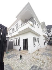4 bedroom Semi Detached Duplex House for sale Ado road Ajah Ajah Lagos