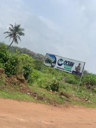Commercial Land Land for sale Igando Oridu, Eleko Inside.  Eleko Ibeju-Lekki Lagos