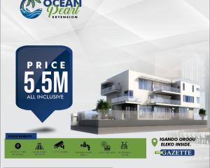 Residential Land for sale Dangote Refinery Eleko Ibeju-Lekki Lagos
