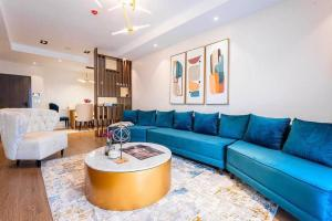 2 bedroom Flat / Apartment for shortlet Off Remi Olowude Road ONIRU Victoria Island Lagos
