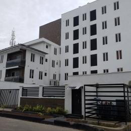 3 bedroom Blocks of Flats House for sale Mojisola Onikoyi Estate Ikoyi Lagos