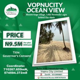 Mixed   Use Land Land for sale Lagos Island Lagos Island Lagos