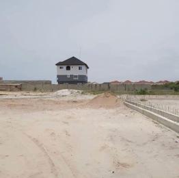 Residential Land Land for sale Off Lekki Expressway, Orchid Road Chevron Lekki Lagos