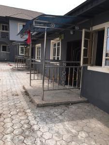 2 bedroom Blocks of Flats House for rent Podo After New Garage Odo ona Ibadan Oyo