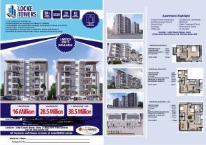 1 bedroom mini flat  Flat / Apartment for sale Ikota Lekki Lagos