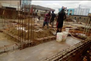 3 bedroom Boys Quarters Flat / Apartment for sale Association Street Ikorodu road(Ilupeju) Ilupeju Lagos