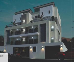 Blocks of Flats House for sale Abacha estate Ikoyi Lagos