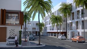 3 bedroom Flat / Apartment for sale Sangotedo Sangotedo Ajah Lagos