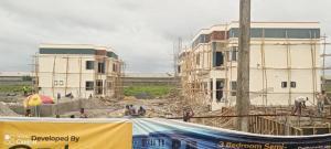 3 bedroom Semi Detached Duplex House for sale ZYLUS court, inside Richland estate, Bogije Ajah Ajah Lagos