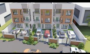 4 bedroom Terraced Duplex for sale Ramat Ogudu GRA Ogudu Lagos