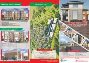 5 bedroom Residential Land Land for sale Guzape Abuja