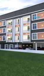 3 bedroom Flat / Apartment for sale Adebola Street  Adeniran Ogunsanya Surulere Lagos
