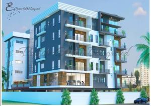 3 bedroom Blocks of Flats House for sale Lekki Lekki Phase 1 Lekki Lagos