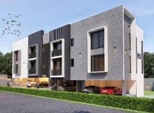 5 bedroom Terraced Duplex House for sale morgan street, ojodu berger, Lagos Morgan estate Ojodu Lagos