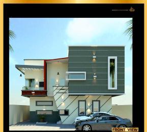 5 bedroom House for sale Buena Vista Estate, by Orchid Toll gate Lekki chevron Lekki Lagos
