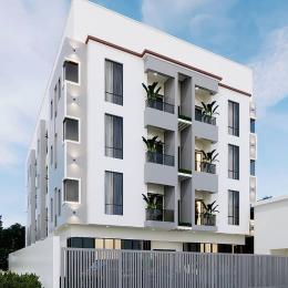 1 bedroom Studio Apartment for sale Abule-Oja Yaba Lagos