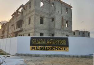 Flat / Apartment for sale Sangotedo Ajah Lagos