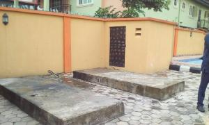 4 bedroom Terraced Duplex House for rent Connal road Yaba Lagos