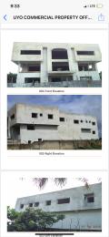 Commercial Property for sale Udo udoma Avenue  Uyo Akwa Ibom