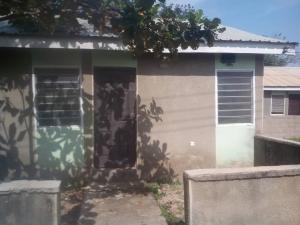 2 bedroom Semi Detached Bungalow House for sale 114a Road 16 Frsc Homes Masaka Nyanya Abuja