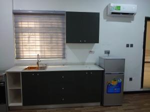 1 bedroom mini flat  Mini flat Flat / Apartment for rent Osborne Foreshore Estate Ikoyi Lagos
