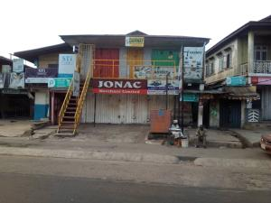 Office Space Commercial Property for sale Dugbe market Ibadan Ibadan Oyo