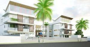 1 bedroom mini flat  Office Space Commercial Property for rent Lekki 1, Behind Lexon Mall Lekki Phase 1 Lekki Lagos