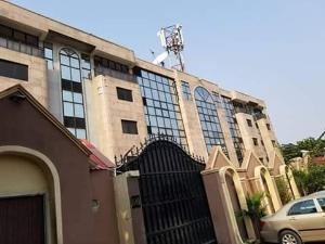 Office Space Commercial Property for sale Victoria island Victoria Island Lagos