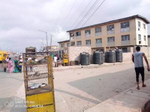 Office Space Commercial Property for sale Lagos Abeokuta Express way, by Araromi Bus-Stop. Iyana Ipaja Ipaja Lagos