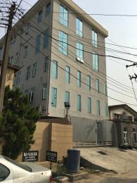 10 bedroom Commercial Property for sale Ribadu Ikoyi S.W Ikoyi Lagos