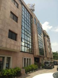 Office Space Commercial Property for sale Olosa str Tiamiyu Savage Victoria Island Lagos