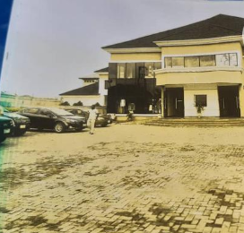 Office Space Commercial Property for sale No. 1 WAEC Road Off Abacha Road G. R. A Port Harcourt Rivers