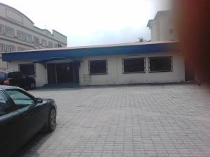 Detached Bungalow House for sale GRA Ikeja GRA Ikeja Lagos