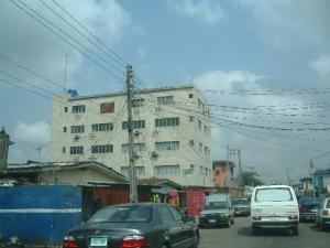 Office Space Commercial Property for sale Off Unity Road Unity Road Ikeja Lagos