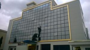 Office Space Commercial Property for sale Area 11 Garki Garki 1 Abuja
