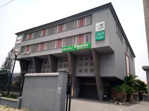 Office Space Commercial Property for rent Lekki Epe Expressway Igbo-efon Lekki Lagos