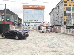 Office Space for sale Ogidan Off Lekki-Epe Expressway Ajah Lagos