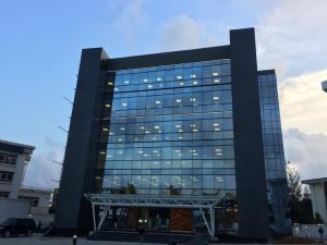 10 bedroom Commercial Property for sale Akin Adesola Akin Adesola Victoria Island Lagos