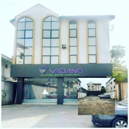 Office Space Commercial Property for sale Mobalaji bank-Anthony way maryland Anthony Village Maryland Lagos
