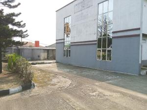 Office Space Commercial Property for sale Phase 2 New GRA Port Harcourt Rivers