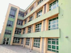 Office Space Commercial Property for sale Olu Obasanjo road D-Line Port Harcourt Rivers